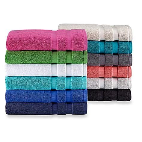 kate spade  york chattam stripe bath towel collection