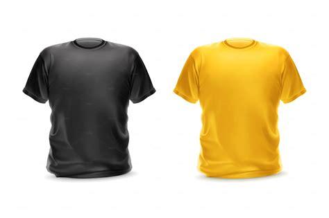 black  yellow  shirts illustrations  creative market