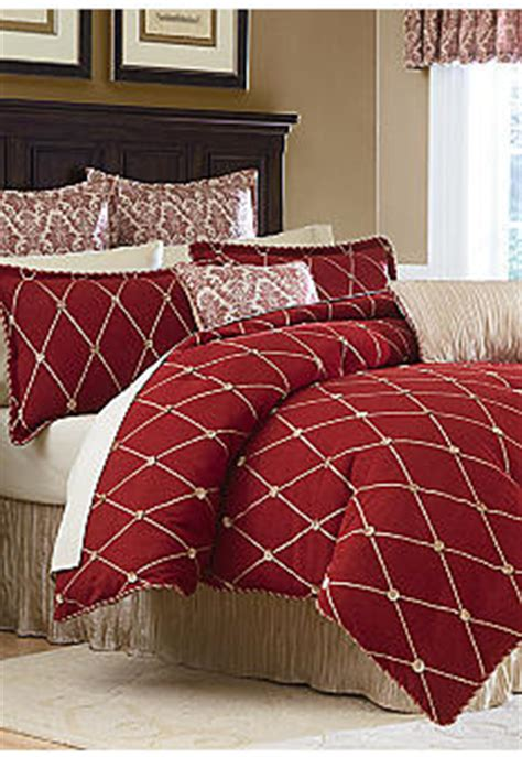 biltmore 174 for your home cannas 8 piece bedding set belk co