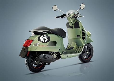 vespa sei giorni review total motorcycle