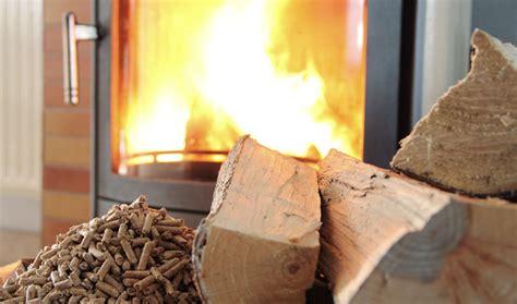Holzpellets Bestellen
