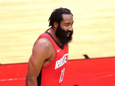 Sixers Watch As James Harden Reportedly Traded To Rival ...