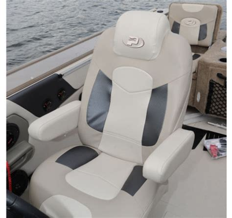 Captains Chair For Lund Boat by Princecraft Platinum Se 206 2012 2012 Reviews