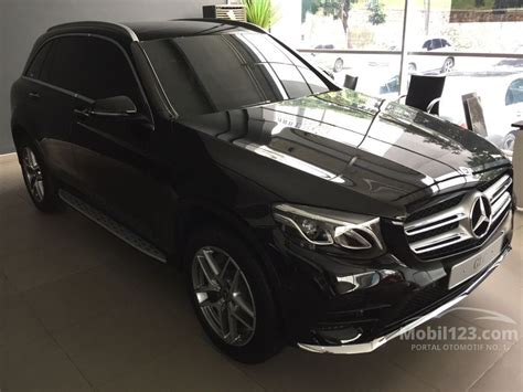 Gambar Mobil Mercedes Glc Class by Jual Mobil Mercedes Glc300 2018 Amg 4matic 2 0 Di Dki