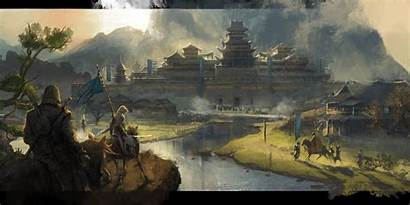 Creed Concept China Assassin Reddit