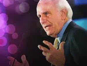 Jim Rohn's 6 Unforgettable Rules For Living A Good Life