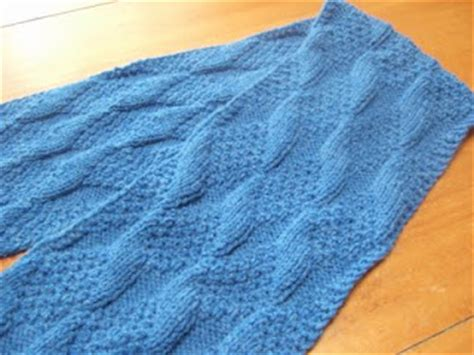 Reversible Knitting Patterns For Scarves - Erieairfair