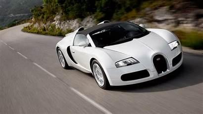 Bugatti Sports Cars Veyron Wallpapers 1080p Sport