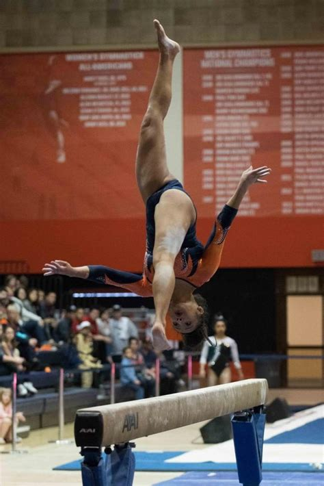 womens gymnastics ends  multiple individual