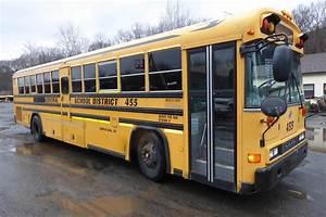 2005 Bluebird All American Bus For Sale By Arthur Trovei  U0026 Sons