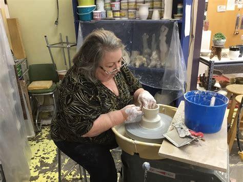 Children's Pottery Wheel Classes Level 2  Potters Addict
