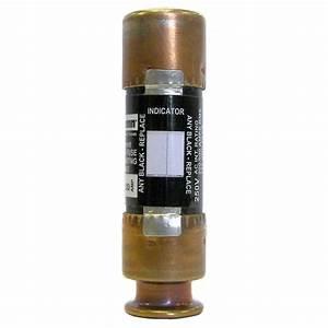 Cooper Bussmann 20 Amp Easyid Fusetron Dual Element Time