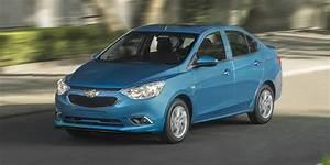 Chevrolet Aveo 2019 Precio En M U00e9xico