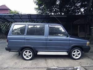 Terjual Toyota Kijang Super G Tahun 1995 Muluss