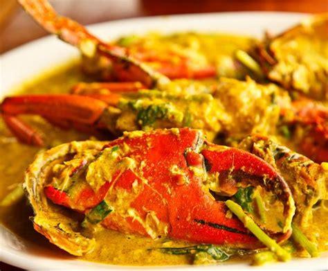 cuisiner crabe recette crabe au currie dit à l 39 indienne