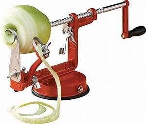 Apple Peeler Corer Slicer