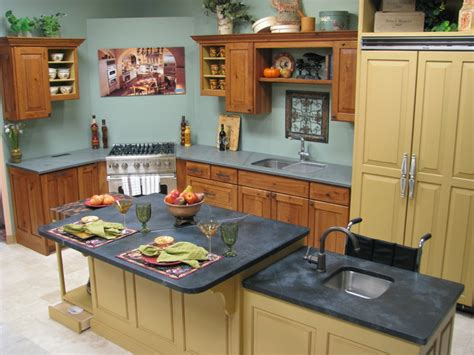 mixing kitchen cabinet colors mixing cabinet finishes traditional kitchen denver 7547