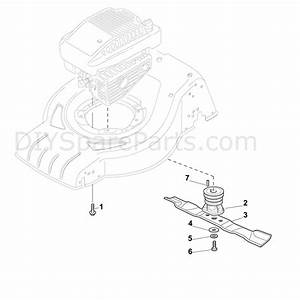 Mountfield S461pd  2012  Parts Diagram  Page 8