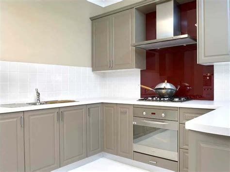 kitchen mdf cabinets painted white cabinets vs thermofoil 2293