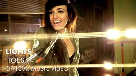 Lights Song by Lights Toes Official