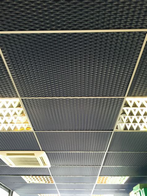 realization  expanded metal ceilings