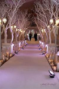 le fabuleux events presents one fab event winter wedding With winter wedding decoration ideas