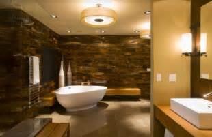 badezimmer ideen holz 105 badezimmer design ideen stein und holz kombinieren