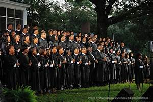 UM Gospel Choir Celebrates 40th Anniversary - HottyToddy.com