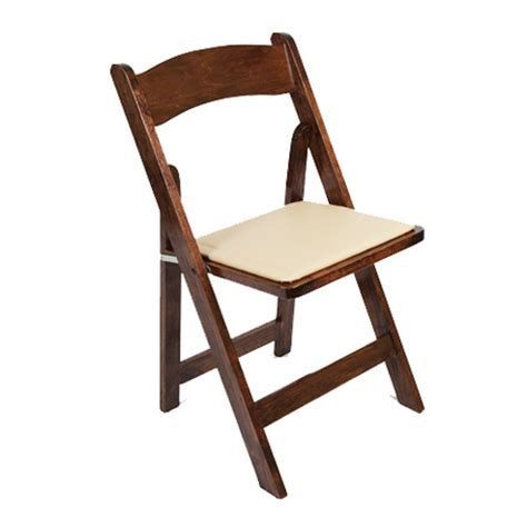 chairs walnut wood folding lonsdaleevents