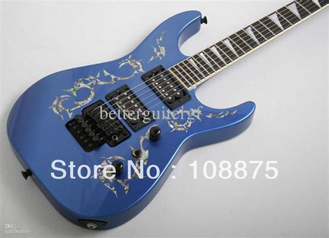 Best China Guitar Deluxe Model Custom Shop Sl2h Soloist