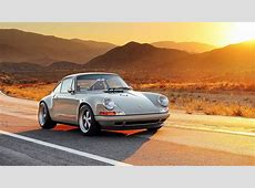 Singer and Williams to create new aircooled flatsixes