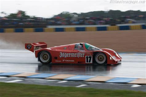 Dauer 962 Le Mans ( based on Porsche 962 ) 1994 - Mad 4 Wheels
