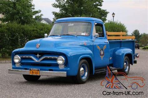 1955 ford f 250 f250