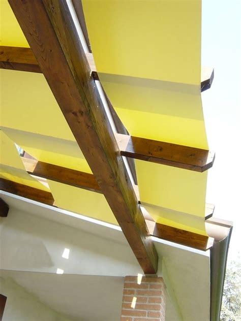 coperture per tettoie tettoie pergole e verande scapini teloni