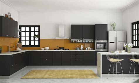 Kitchen Island Table India by L Shape Italian Kitchen Large The Most N Design