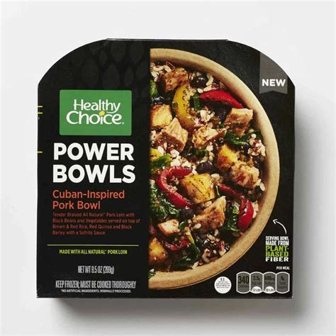 Most frozen dinners don't provide enough vegetables and really don't give you all of the nutrients that you need. Best Frozen Meals for Diabetes in 2020 | Healthy frozen meals, Power bowls, Frozen meals