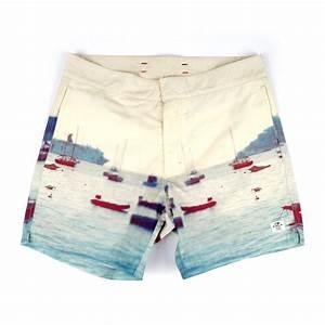 Short De Plage Homme : maillots de bain homme 2017 s lection des vacances d 39 t ~ Nature-et-papiers.com Idées de Décoration