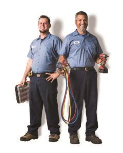heat pump repair cincinnati  heat pump inspection