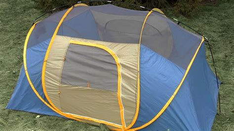 broadstone pop   person tent  canadian tire youtube