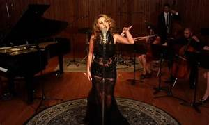 Haley Reinhart & Postmodern Jukebox - Black Hole Sun VIDEO