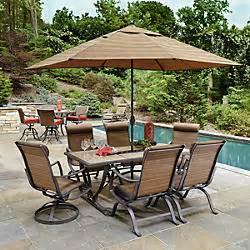 muebles para patio muebles para exteriores sears