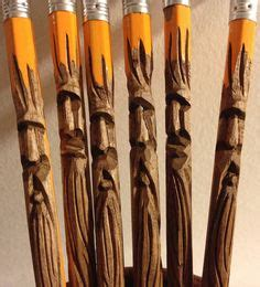 simple carving projects images   carving