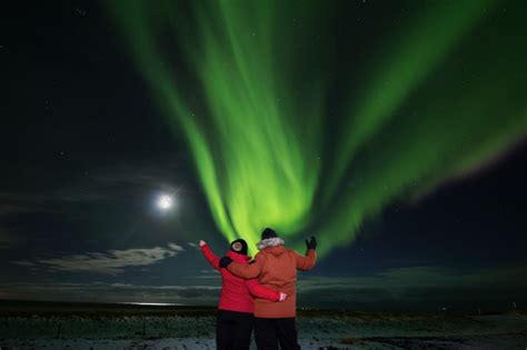 where are the northern lights located golden circle auroras come to iceland