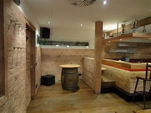 Wandverkleidung Holz SchOner Wohnen