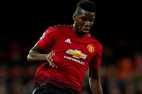 Последние твиты от paul pogba (@paulpogba). Manchester United: Paul Pogba: Juve-Manager nennt Voraussetzung für einen Wechsel