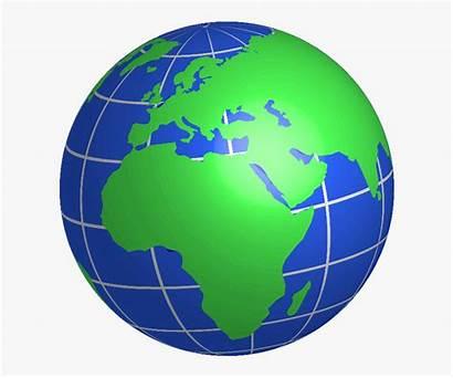 Earth Globe Clipart Clip Transparent Kindpng