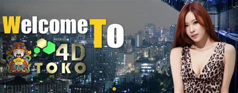 Toko4D.net Agen Togel Online Dan Bola Terpercaya Di ...