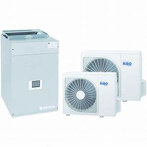Pompe A Chaleur Reversible Air Air : pompe chaleur air air r gulation multizones t one vertical aldes ~ Farleysfitness.com Idées de Décoration