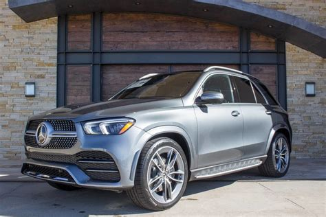See kelley blue book pricing to get the best deal. New 2020 Mercedes-Benz GLE GLE 580 SUV in Sugar Land #LA182378 | Mercedes-Benz of Sugar Land