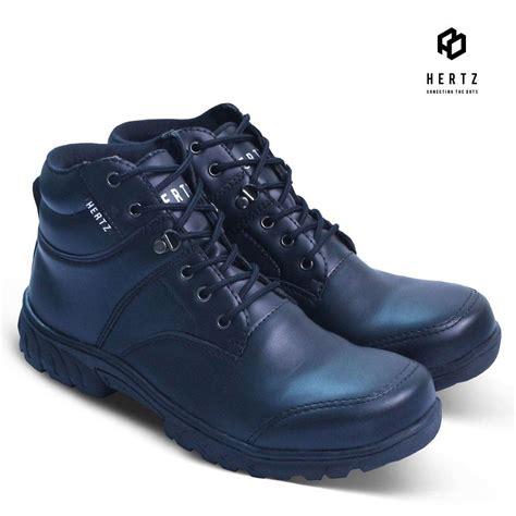 Sepatu Ap Boots Ultimate Orange harga sepatu safety hoggs terbaru 2019 harga